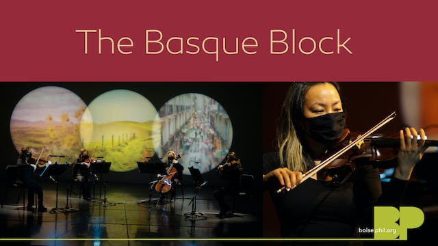Basque Block
