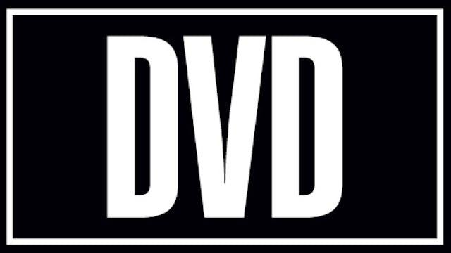DVD - BOLA AO CESTO