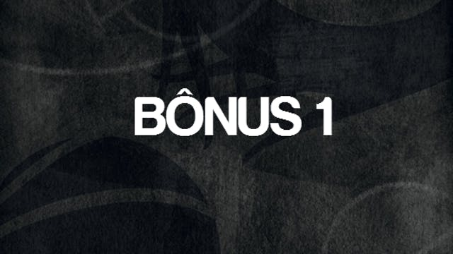 BÔNUS 1