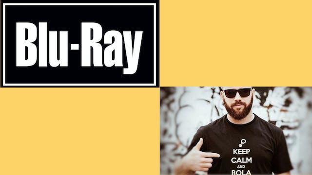 Blu-ray + camiseta