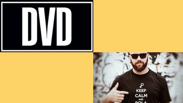 DVD + camiseta