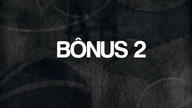 BÔNUS 2
