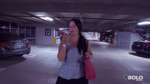 Public Places e04:  Parking Garage Sa...