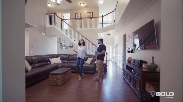 Home e08:  Home Security Systems - Avoidance