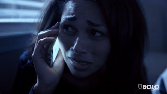 Home 12: Callng 911
