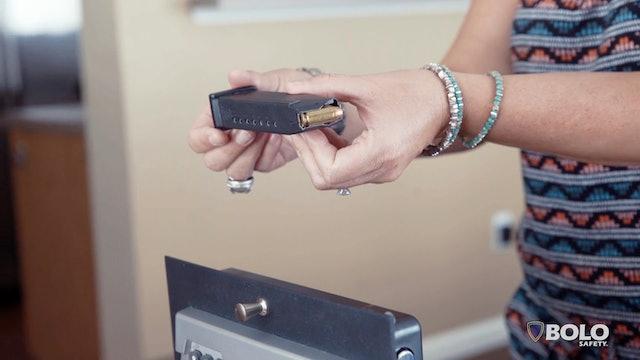 Public Places e10:  Gun Safety - Avoidance