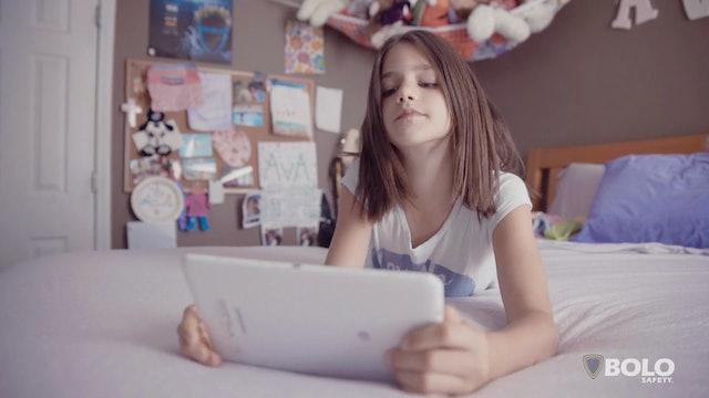 Children e05:  Social Media Safety - Awareness-