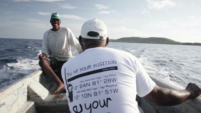 Madre Agua - E4: Días de pesca