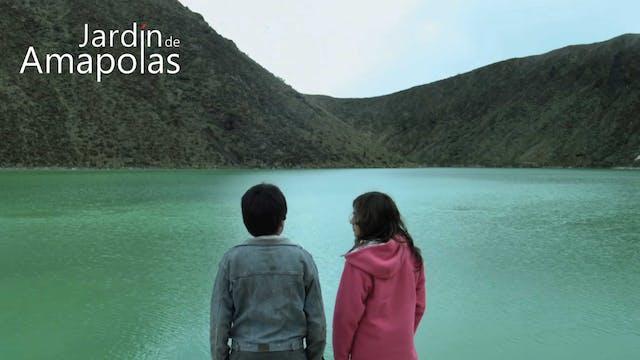 Jardín de amapolas - Trailer