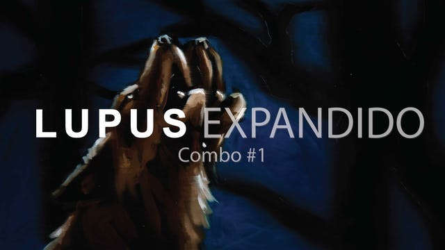 Lupus Expandido - Trailer