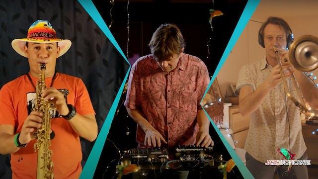 Festival Jazztropicante21 - Fun-dang-...