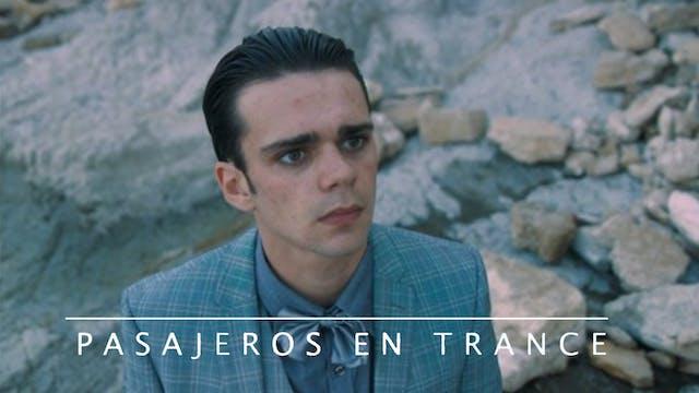 Pasajeros en trance - cortometraje