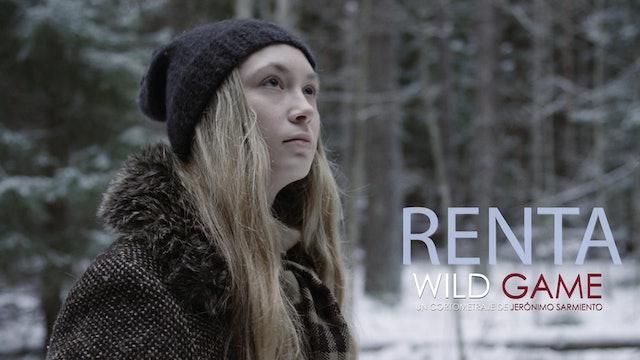 Wild Game - Renta