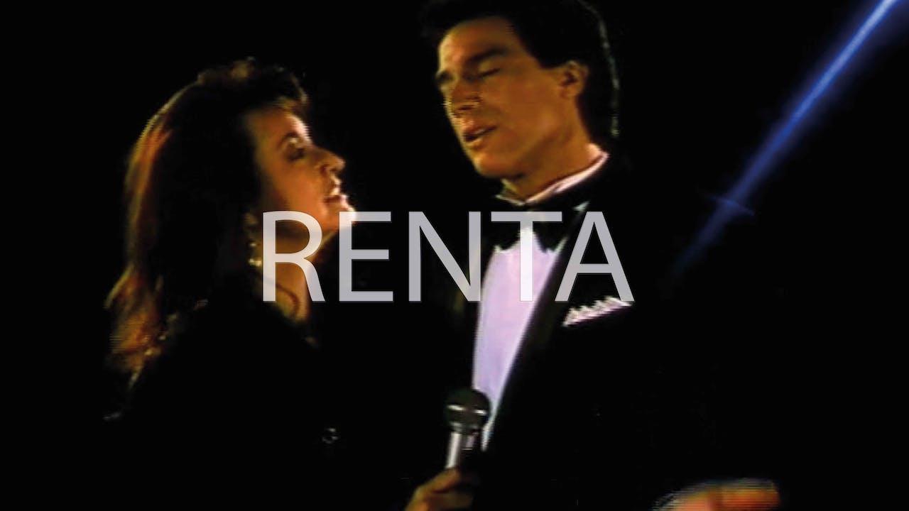 Un hombre y un una mujer con suerte - Renta