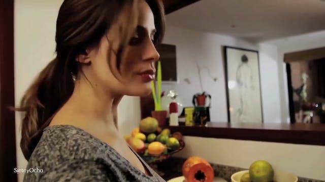 Antonia - E3: Soy la embarazada que s...