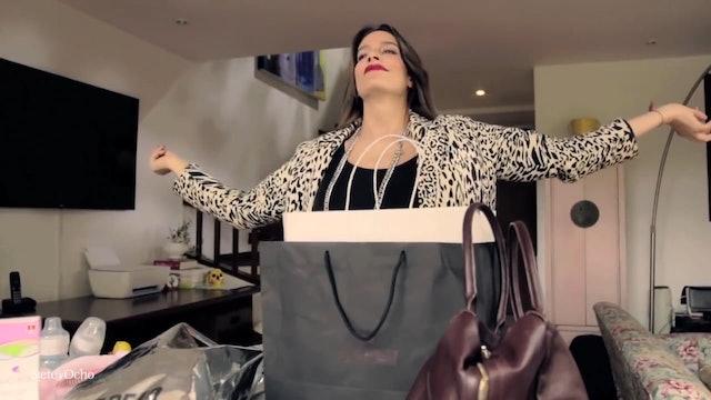 Antonia - E5: Embarazada y glamurosa