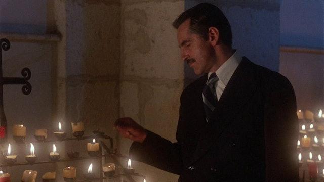 FICM - Cine Colombiano: Cóndores no entierran todos los días  - Largometraje