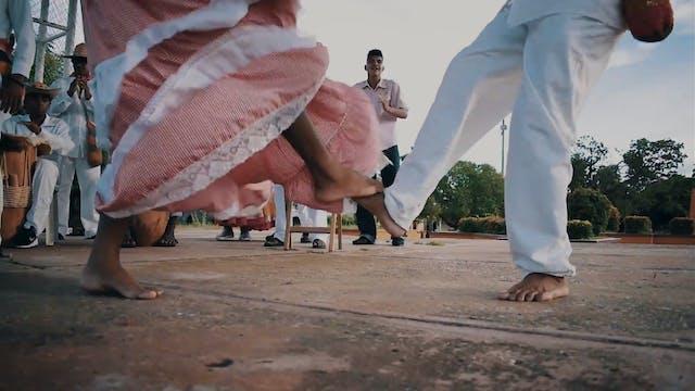 2º QAFF: Chandé, el ritmo de mi tierr...