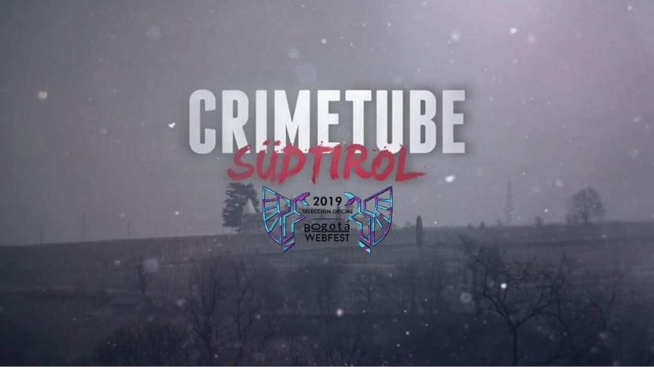 Crimetube - Serie Web / Selección Oficial Bogotá Web Fest