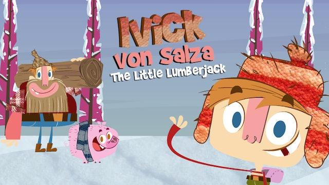 Ivick Von Salza - Serie