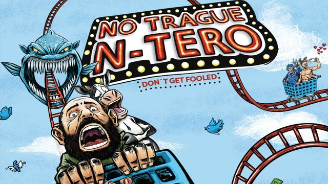 No trague N'tero - Trailer