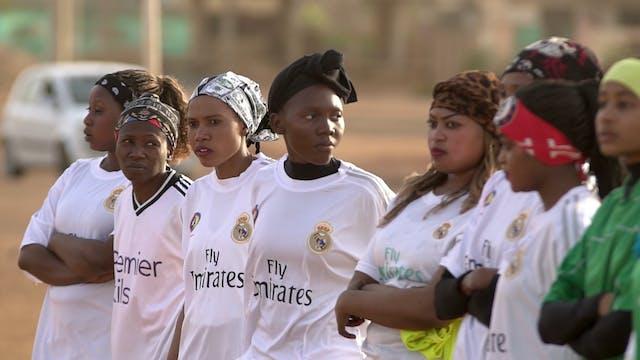 2º QAFF: Khartoum Offside - Largometraje