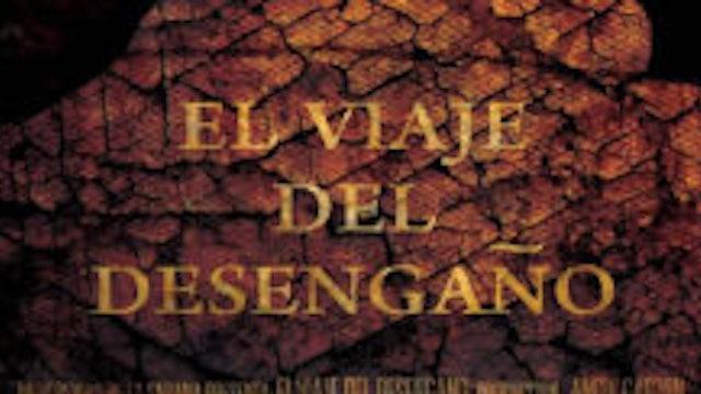 Festival enSerio -Mejor cortometraje documental-Cajamarca el viaje del desengaño