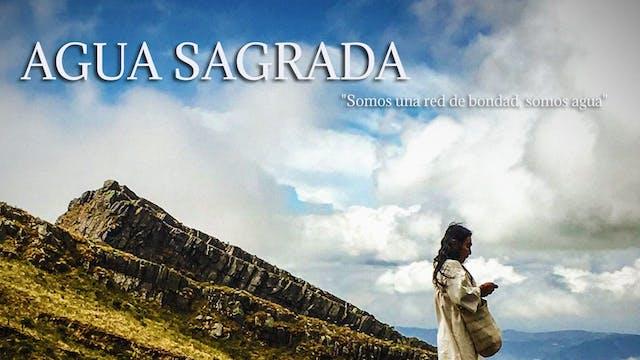 Agua sagrada - documental