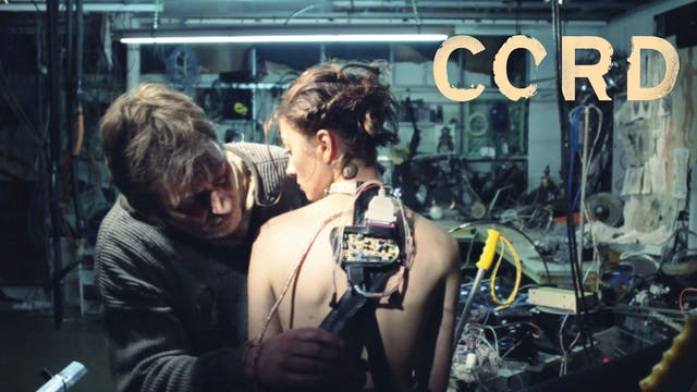 Cord - Largometraje