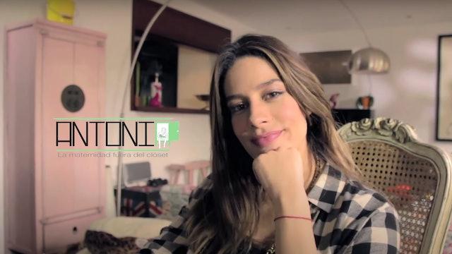 Antonia, la maternidad fuera del clóset - Serie
