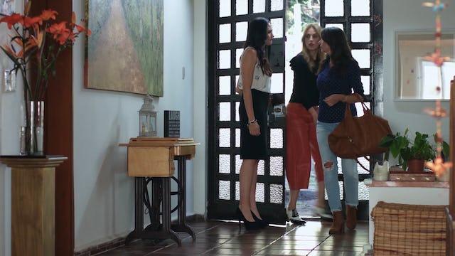 Cap 02 - Mujeres de Tiempo Completo.