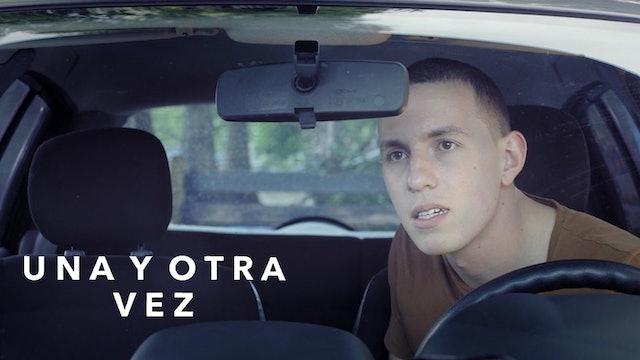Una y otra vez - cortometraje