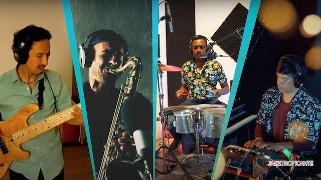 Festival Jazztropicante21 - ¿Qué estamos haciendo?