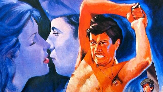 Caín - Poster