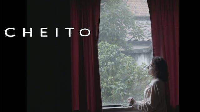 Cheito - cortometraje