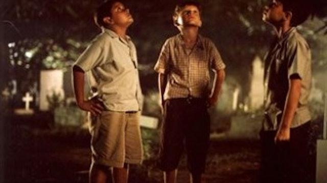 FICM - Cine Colombiano: Los Niños Invisibles - Largometraje