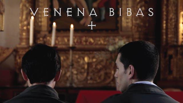 Venena Bibas - Cortometraje