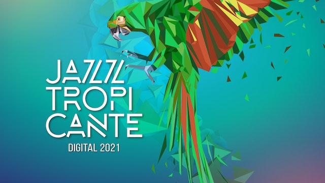 Festival Jazztropicante 2021