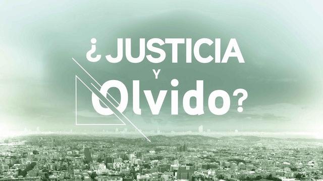 ¿Justicia y olvido? - Trailer