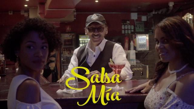 Salsa mia - cortometraje