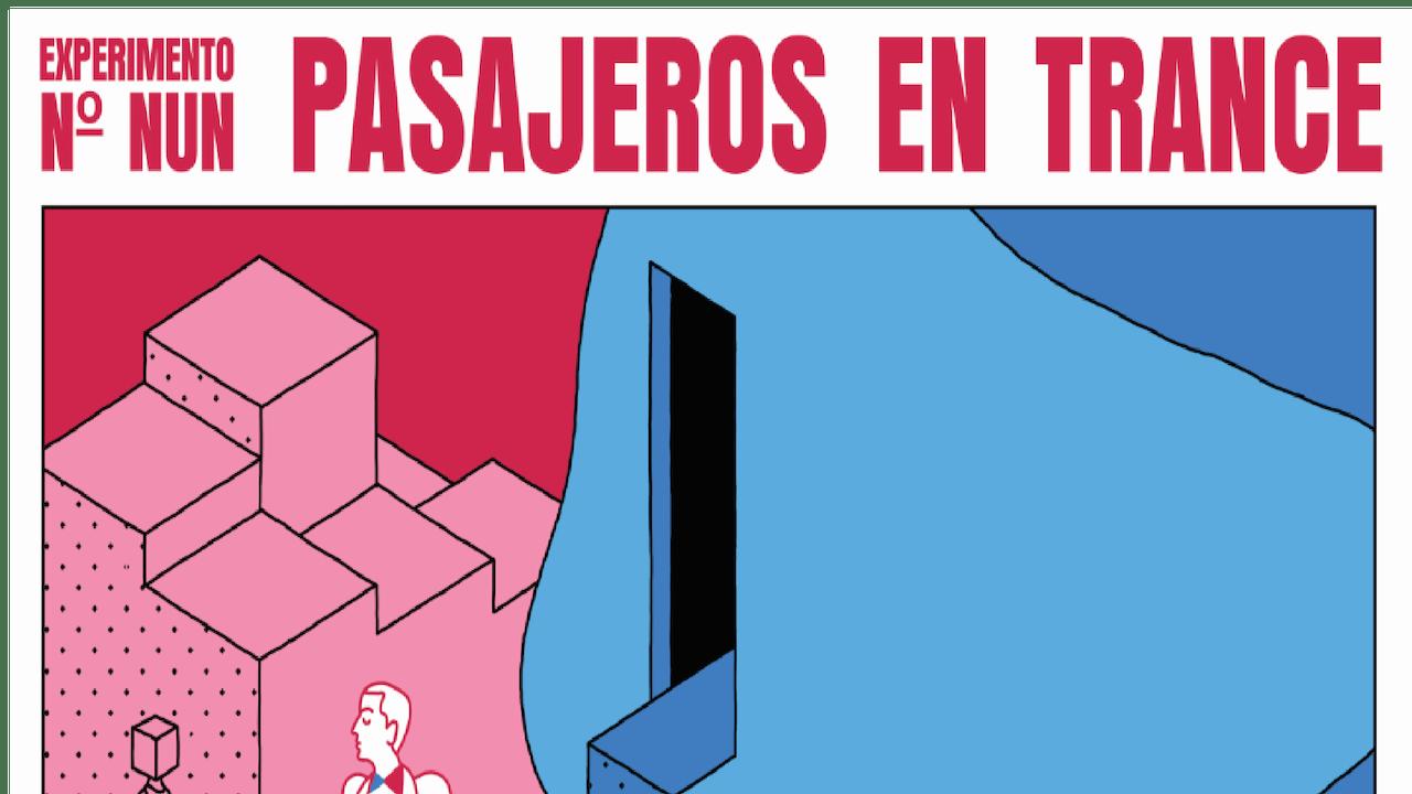 Pasajeros en trance - Compra/Renta