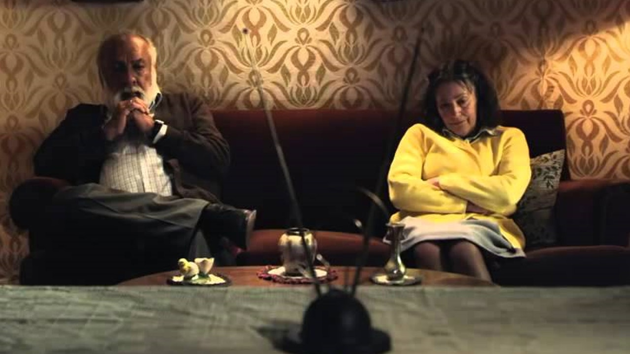 Sofía y El Terco - Largometraje