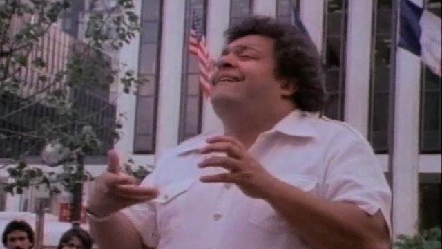 El inmigrante latino - Trailer