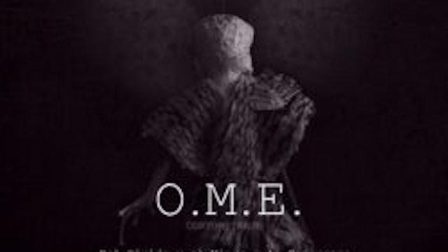 Festival enSerio - Mejor cortometraje de animación - O.M.E