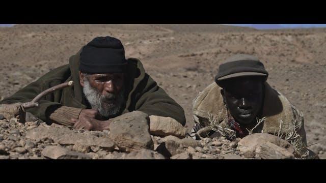 2º QAFF: Oliver Black - Largometraje