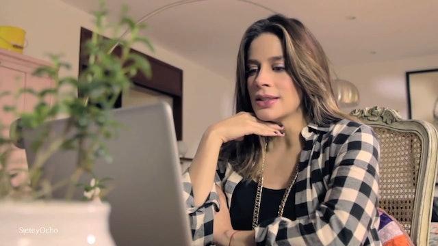 Antonia - E6: Soy el personaje más versátil que he interpretado