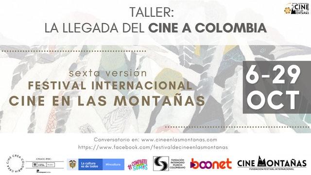 Historia del Cine Colombiano - FICM