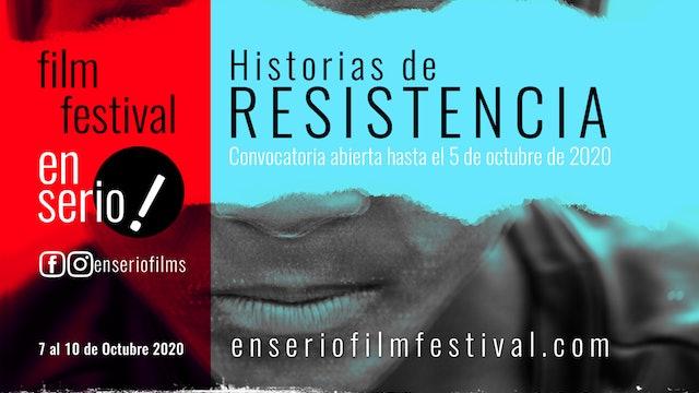 Ganadores Festival enSerio - trailer