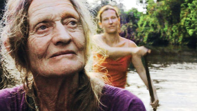 Amazona - Largometraje