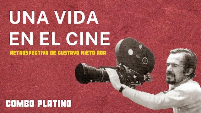 Una Vida en el Cine - Combo Platino
